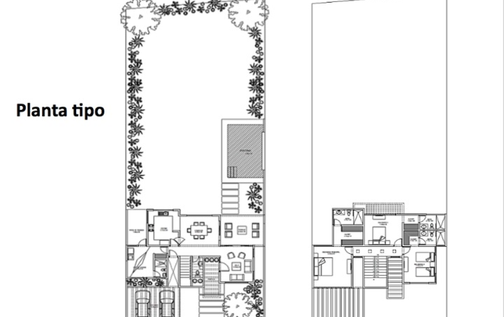 Foto de casa en venta en  , dzitya, mérida, yucatán, 1790290 No. 06