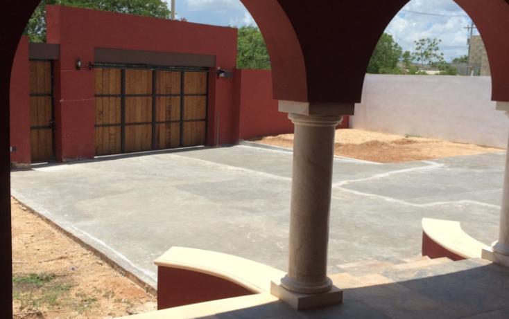Foto de casa en venta en  , dzitya, mérida, yucatán, 1809490 No. 02