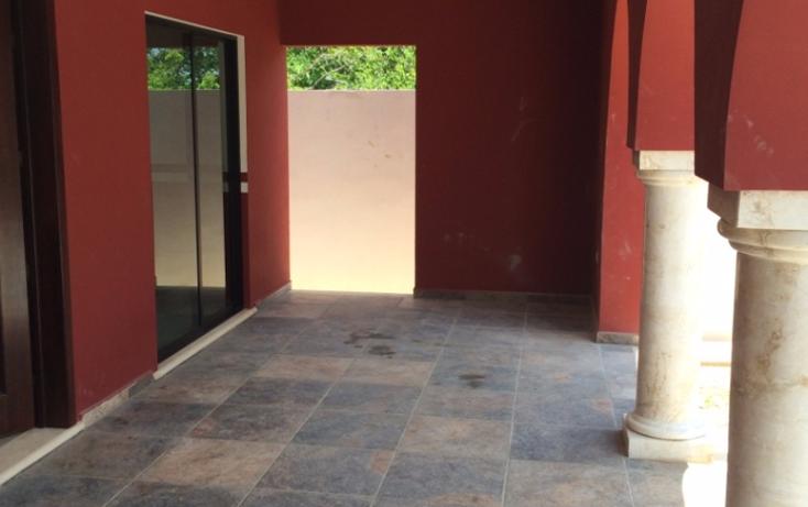 Foto de casa en venta en  , dzitya, mérida, yucatán, 1809490 No. 03