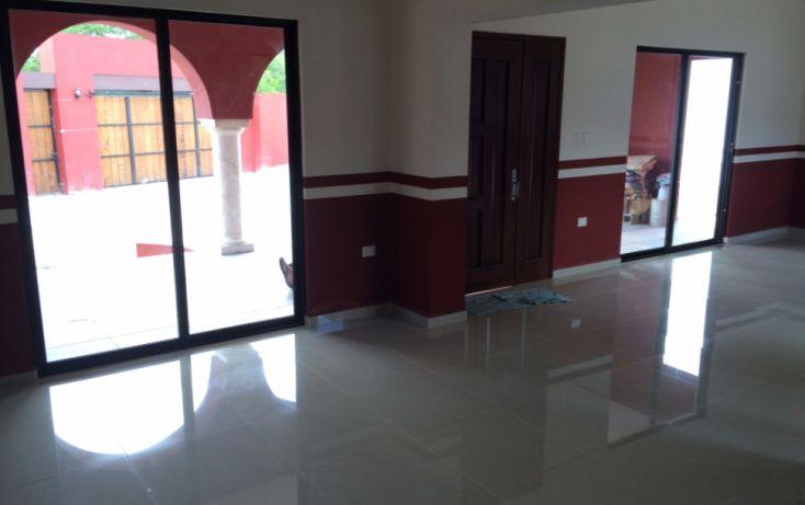 Foto de casa en venta en, dzitya, mérida, yucatán, 1809490 no 05