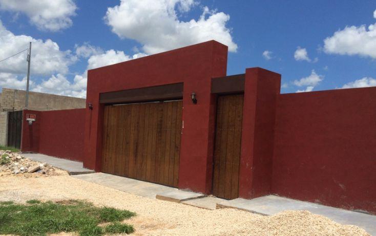 Foto de casa en venta en, dzitya, mérida, yucatán, 1809490 no 15
