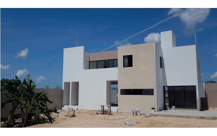 Foto de casa en venta en  , dzitya, mérida, yucatán, 1811962 No. 02