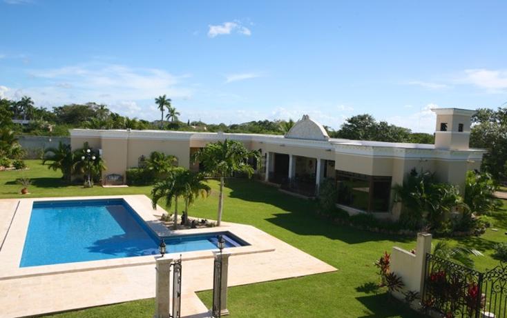 Foto de casa en venta en  , dzitya, mérida, yucatán, 1812124 No. 01