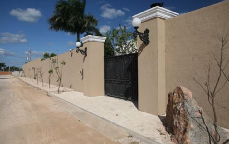Foto de casa en venta en  , dzitya, mérida, yucatán, 1812124 No. 02