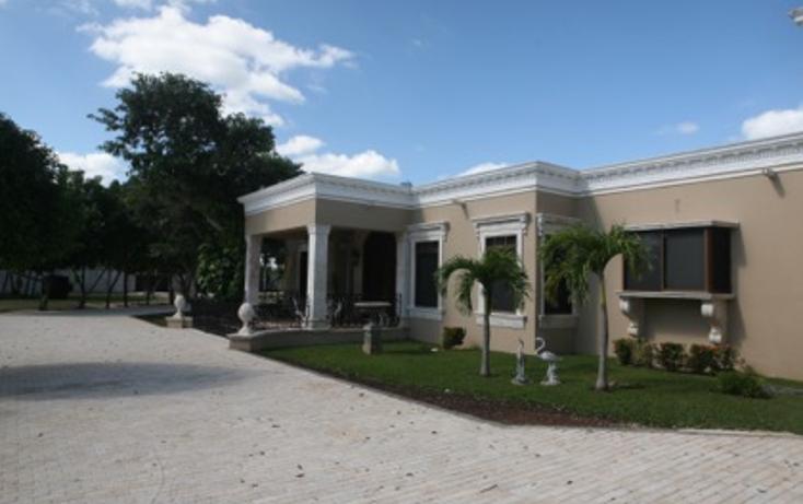 Foto de casa en venta en  , dzitya, mérida, yucatán, 1812124 No. 03