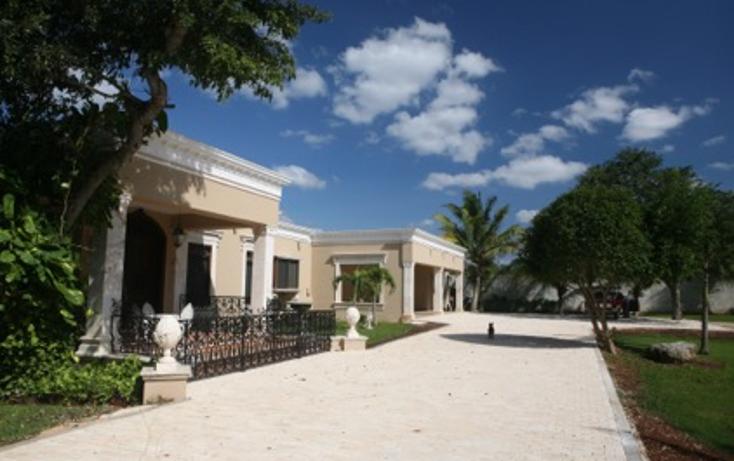 Foto de casa en venta en  , dzitya, mérida, yucatán, 1812124 No. 12