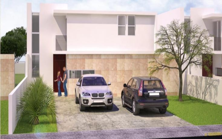 Foto de casa en venta en  , dzitya, mérida, yucatán, 1831456 No. 01