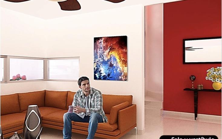 Foto de casa en venta en  , dzitya, mérida, yucatán, 1831456 No. 02