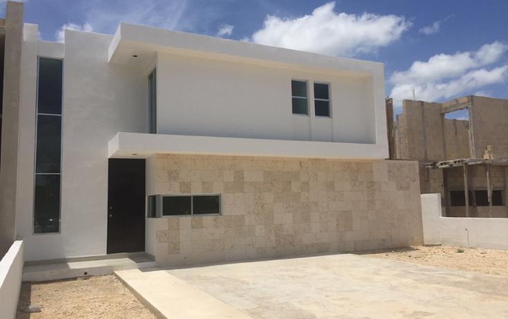 Foto de casa en venta en  , dzitya, mérida, yucatán, 1831456 No. 05