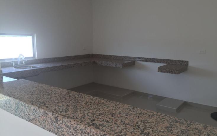Foto de casa en venta en  , dzitya, mérida, yucatán, 1831456 No. 08