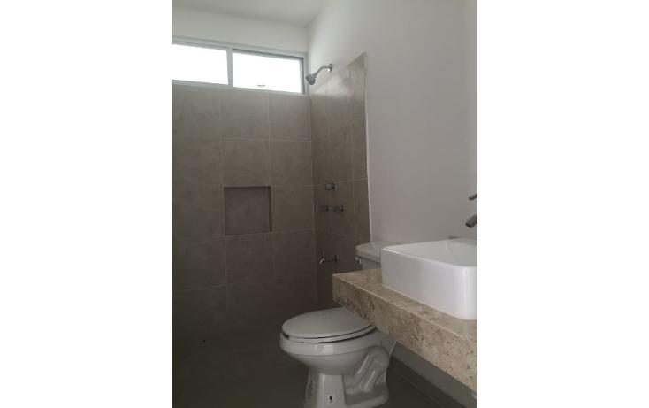 Foto de casa en venta en  , dzitya, mérida, yucatán, 1831456 No. 10