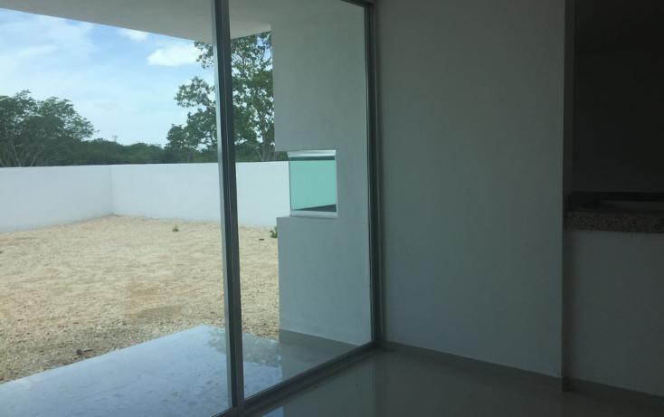 Foto de casa en venta en  , dzitya, mérida, yucatán, 1831456 No. 26