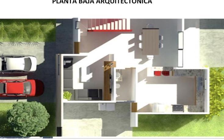 Foto de casa en venta en  , dzitya, mérida, yucatán, 1831456 No. 27
