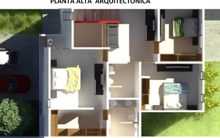 Foto de casa en venta en  , dzitya, mérida, yucatán, 1831456 No. 28
