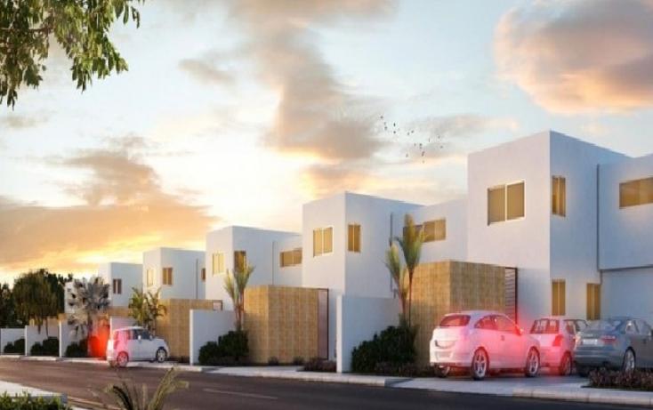 Foto de casa en venta en  , dzitya, mérida, yucatán, 1832480 No. 02