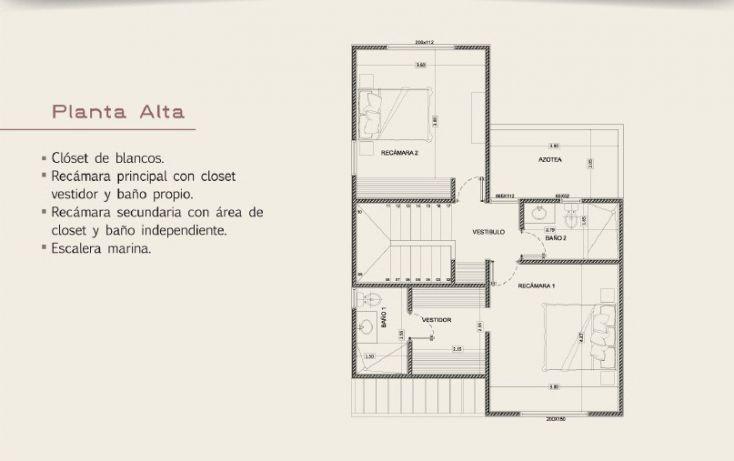 Foto de casa en venta en, dzitya, mérida, yucatán, 1834518 no 18