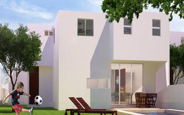 Foto de casa en venta en  , dzitya, m?rida, yucat?n, 1834656 No. 02