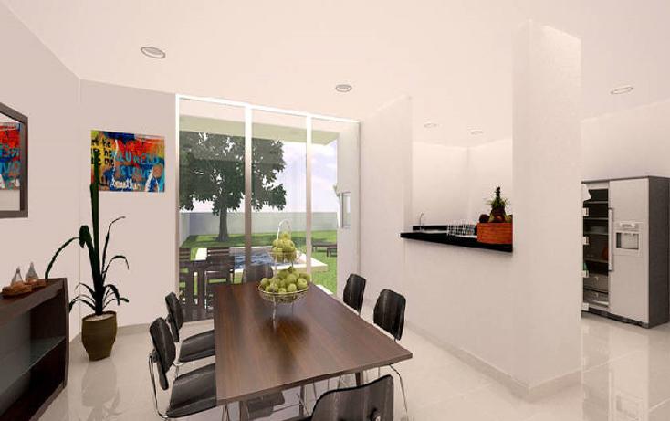 Foto de casa en venta en  , dzitya, m?rida, yucat?n, 1834656 No. 04