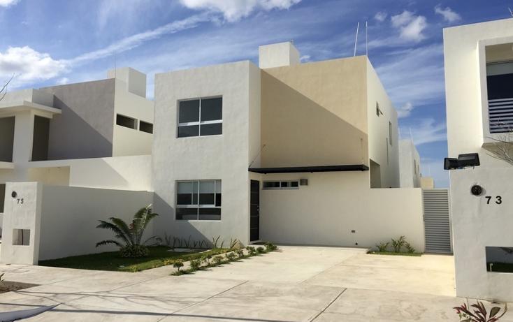 Foto de casa en venta en  , dzitya, mérida, yucatán, 1835968 No. 01