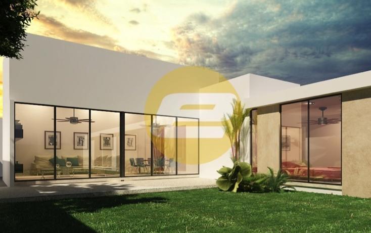 Foto de casa en venta en  , dzitya, mérida, yucatán, 1848170 No. 02