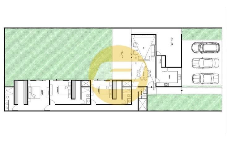 Foto de casa en venta en  , dzitya, mérida, yucatán, 1848170 No. 05