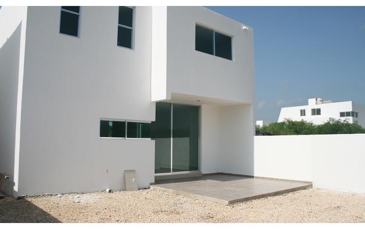 Foto de casa en venta en  , dzitya, mérida, yucatán, 1866032 No. 05