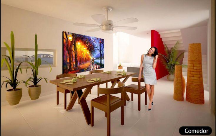 Foto de casa en venta en, dzitya, mérida, yucatán, 1869658 no 06