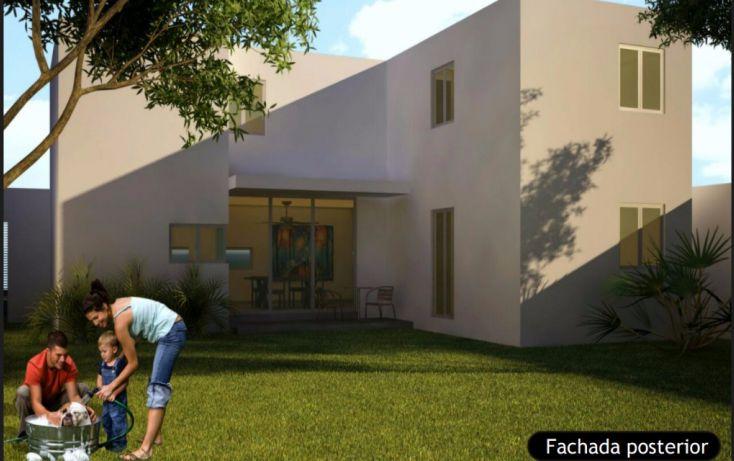 Foto de casa en venta en, dzitya, mérida, yucatán, 1869658 no 08