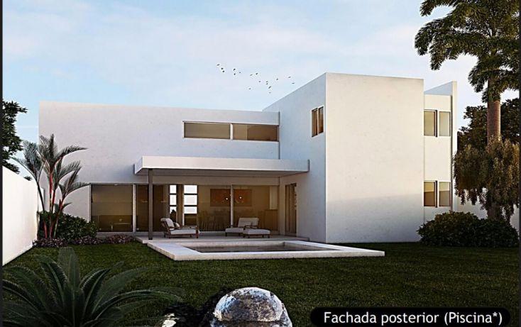 Foto de casa en venta en, dzitya, mérida, yucatán, 1869658 no 09