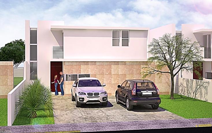 Foto de casa en venta en  , dzitya, mérida, yucatán, 1871086 No. 02