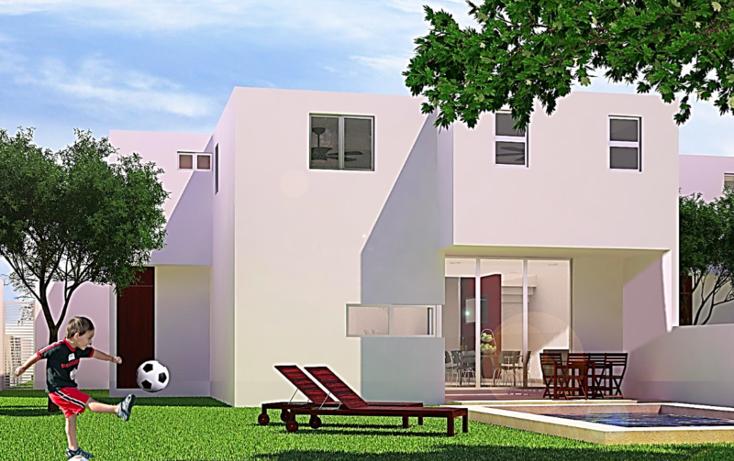 Foto de casa en venta en  , dzitya, mérida, yucatán, 1871086 No. 05