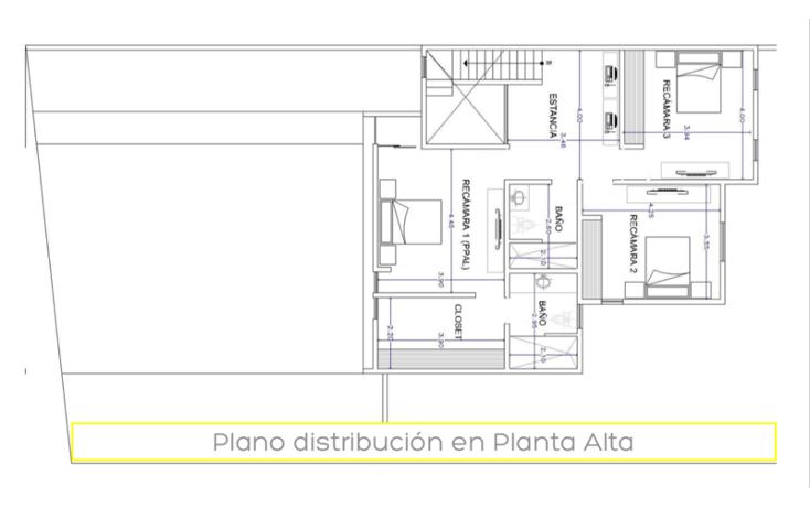 Foto de casa en venta en  , dzitya, mérida, yucatán, 1871086 No. 07
