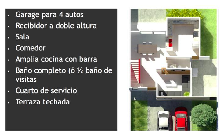 Foto de casa en venta en  , dzitya, mérida, yucatán, 1871086 No. 09