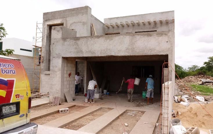 Foto de casa en venta en  , dzitya, mérida, yucatán, 1877502 No. 02