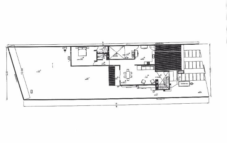 Foto de casa en venta en  , dzitya, mérida, yucatán, 1877502 No. 07