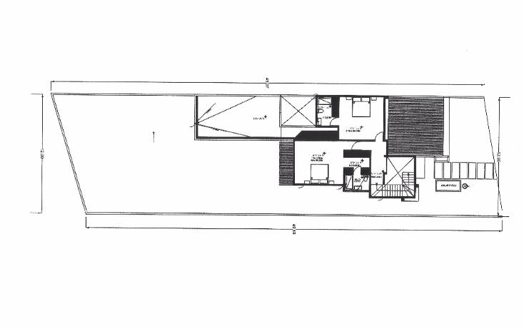Foto de casa en venta en  , dzitya, mérida, yucatán, 1877502 No. 08