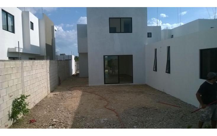 Foto de casa en venta en  , dzitya, mérida, yucatán, 1877502 No. 21