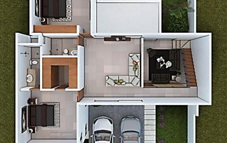 Foto de casa en venta en, dzitya, mérida, yucatán, 1899310 no 05