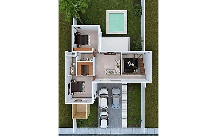 Foto de casa en venta en  , dzitya, mérida, yucatán, 1899310 No. 05