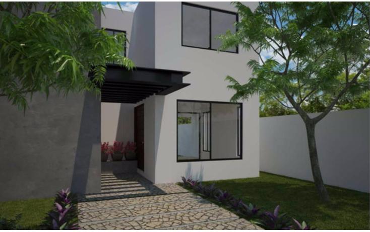 Foto de casa en venta en  , dzitya, mérida, yucatán, 1910608 No. 02