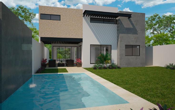 Foto de casa en venta en  , dzitya, mérida, yucatán, 1912046 No. 02