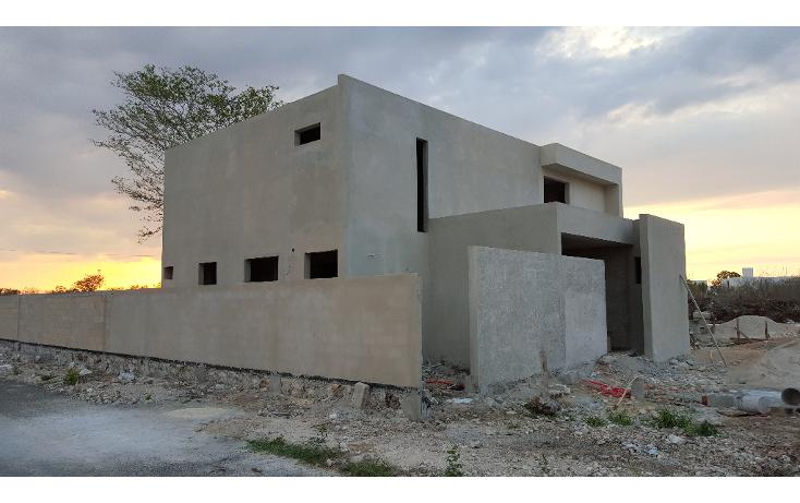 Foto de casa en venta en  , dzitya, mérida, yucatán, 1928806 No. 02