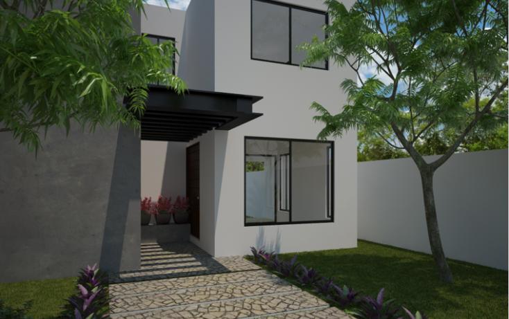 Foto de casa en venta en, dzitya, mérida, yucatán, 1929424 no 02