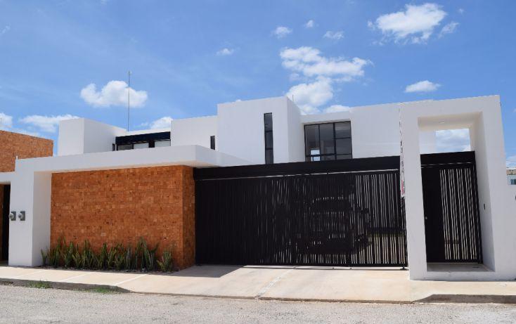Foto de casa en venta en, dzitya, mérida, yucatán, 1939216 no 01