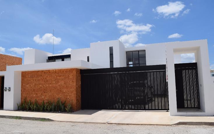 Foto de casa en venta en  , dzitya, mérida, yucatán, 1939216 No. 01