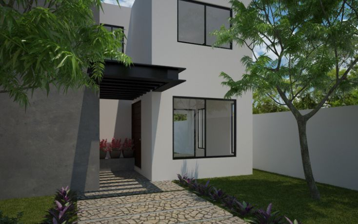 Foto de casa en venta en, dzitya, mérida, yucatán, 1942950 no 02