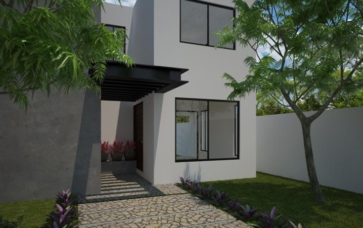 Foto de casa en venta en  , dzitya, mérida, yucatán, 1942950 No. 02