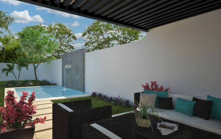 Foto de casa en venta en, dzitya, mérida, yucatán, 1942950 no 04