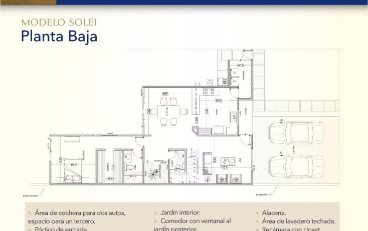 Foto de casa en venta en, dzitya, mérida, yucatán, 1947452 no 05