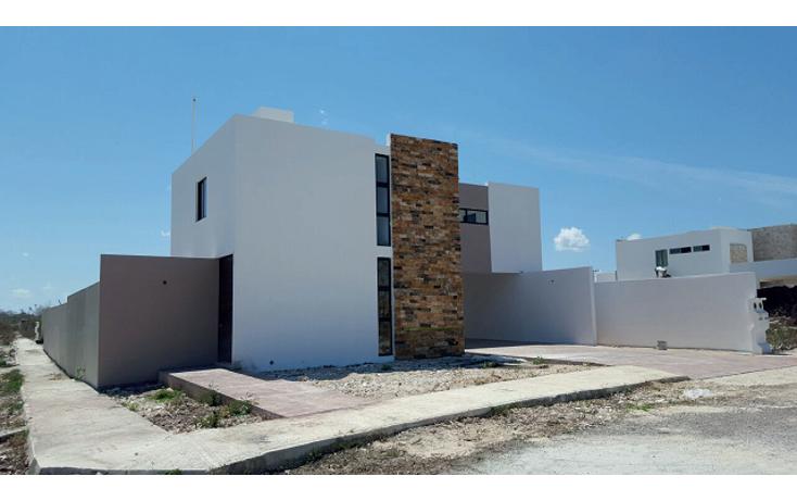 Foto de casa en venta en  , dzitya, mérida, yucatán, 1948190 No. 01
